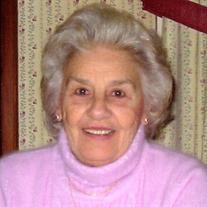 Marie (Mary) Theresa Wallace