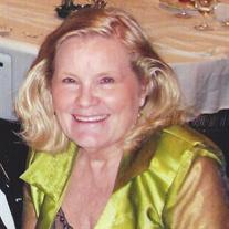 Marie Bland Harris