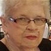 Mrs. Dorothy Ford Kitkoski
