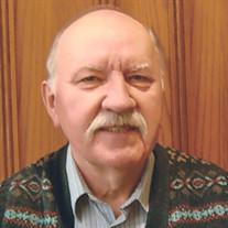 George S. Swistak