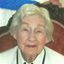 Eunice Hayman Dickey Bryan