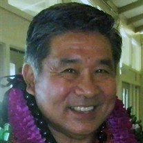 Warren Teruo Higa