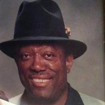 Elmo Stimpson, Jr.