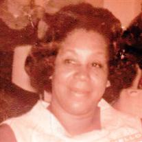 Mrs. Pearl B. Manuel