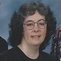 Gayle June Reeves