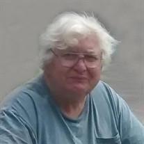 """Robert G. """"Dale""""  Allen"""