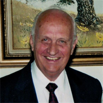 Donald Chilson Browning