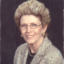 Julia Ann Bills