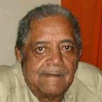 Albert D. Wofford, Sr.