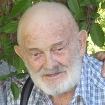 John Dean Winterrose