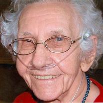 Eva M. Garhart