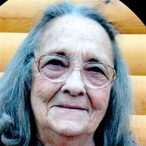 Anna Jane Sloan