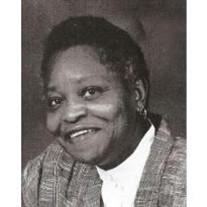 Maxine Thompson