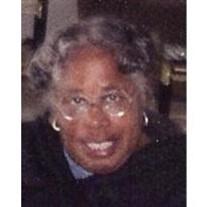Nancy Ann Trent
