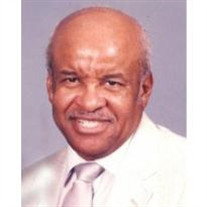 Quitman Robinson, Sr.