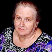 Virginia Gail Cooper