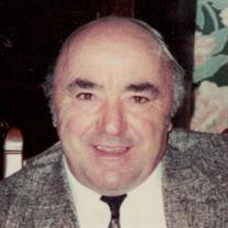 Frank Martinelli