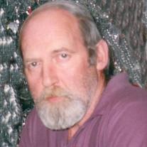 Paul Wesley Strange