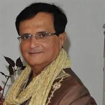 Rajendra (Rajesh) V. Shah