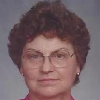 Justine Martha Reagan