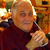 Joseph Walz