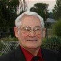 John Warren Harwood