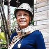 Mrs. Rita Dorsey