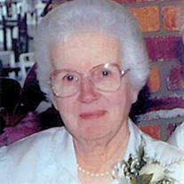 Ann E. McNish