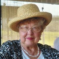 Jean Maxine Bruner