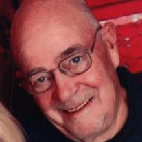 Richard A. Leensvaart