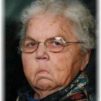Louise Marie Winter