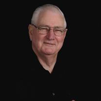 John Allen Rewis