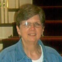 Shirley McDowell