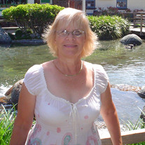 Rita Rae Harrison