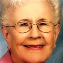 Mary May Powell Bormann