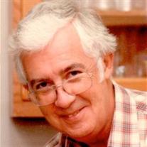 Ph. D. Kenneth J. Monty