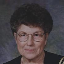 Mrs. Carolyn Westbrook West