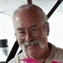 """Dr. Robert  """"Bob"""" C. Dalzell, Jr."""