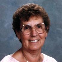 Maudie L. Whitson
