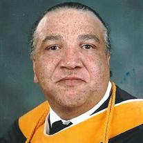 Mr.  Ricky Darryl Keemer