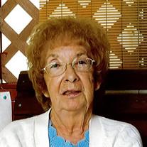 Nioka Ann Breedlove
