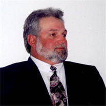 Christopher Dean Barnett