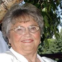 Alice Joyce Edgar