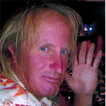 Barry Eugene Johnson