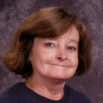Patricia Lewis Hillard