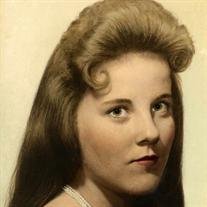 Judith Wilburn
