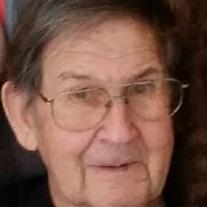 Walter Daniel Budd