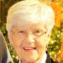 Betty Ann Reimer
