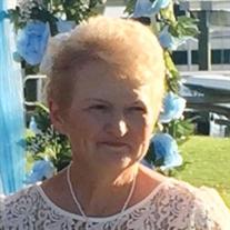 Shirley Green DeFord