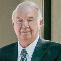 Paul Ramsey, Sr.